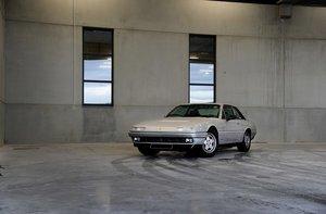 1986 - FERRARI 412  For Sale by Auction