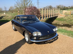 1964 Ferrari 330GT Rare RHD  For Sale