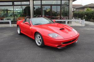 2001 Ferrari 550 barchetta brand new - 1 of 448