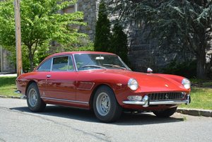 Picture of 1967 Ferrari 330GT 2+2 Series II Single-Headlight #21125 For Sale