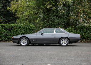 1984 Ferrari 400i SOLD by Auction