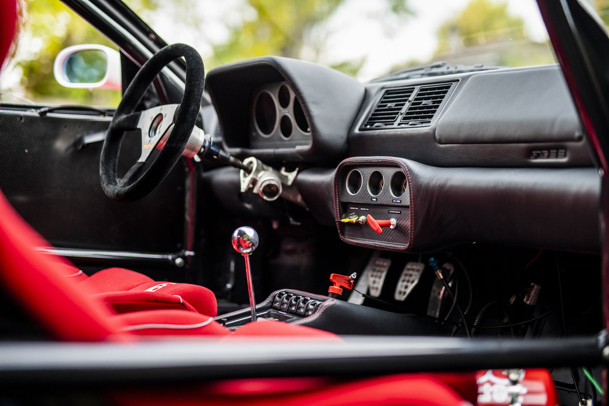 1995 FERRARI F355 CHALLENGE For Sale (picture 6 of 6)