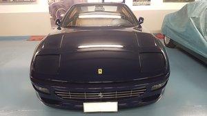 1998 Ferrari 456 GTA