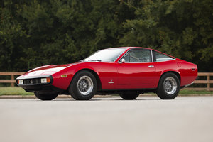 1972 Ferrari 365GTC/4 Coupe #21491 For Sale