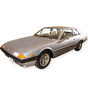 1981 Ferrari 400i #21905 For Sale