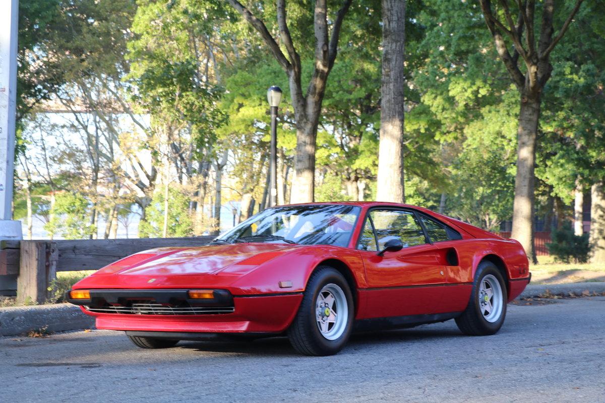 1976 Ferrari 308GTB Vetroresina#21992 For Sale (picture 1 of 5)