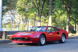 1976 Ferrari 308GTB Vetroresina#21992 For Sale