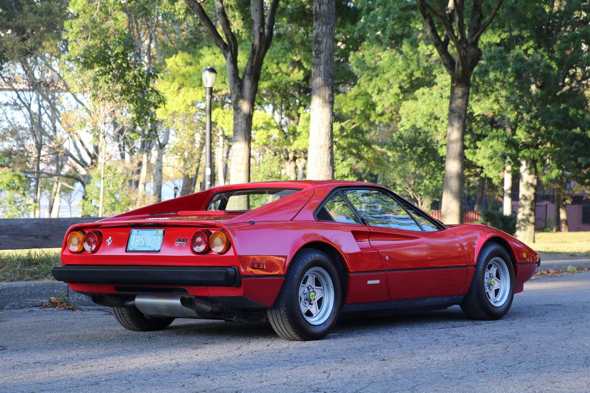 1976 Ferrari 308GTB Vetroresina#21992 For Sale (picture 2 of 5)