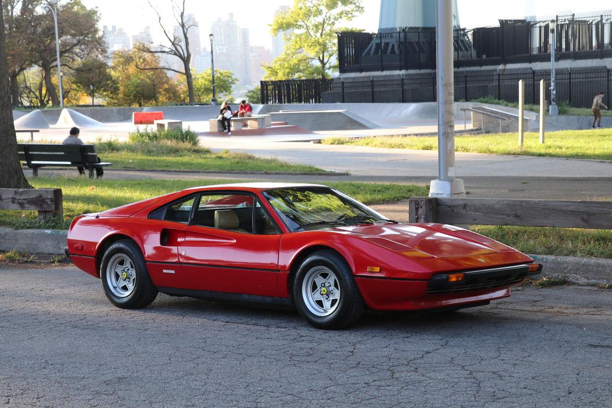1976 Ferrari 308GTB Vetroresina#21992 For Sale (picture 3 of 5)