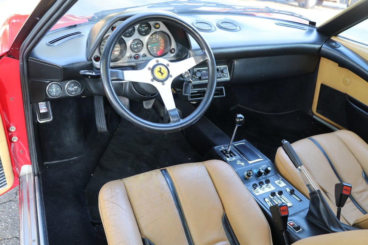 1976 Ferrari 308GTB Vetroresina#21992 For Sale (picture 4 of 5)