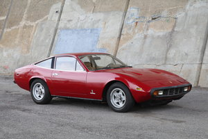 Picture of 1972 Ferrari 365GTC/4 #22017 For Sale
