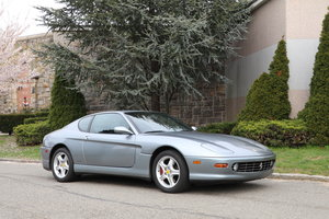 2001 Ferrari 456 GTA #22362  For Sale