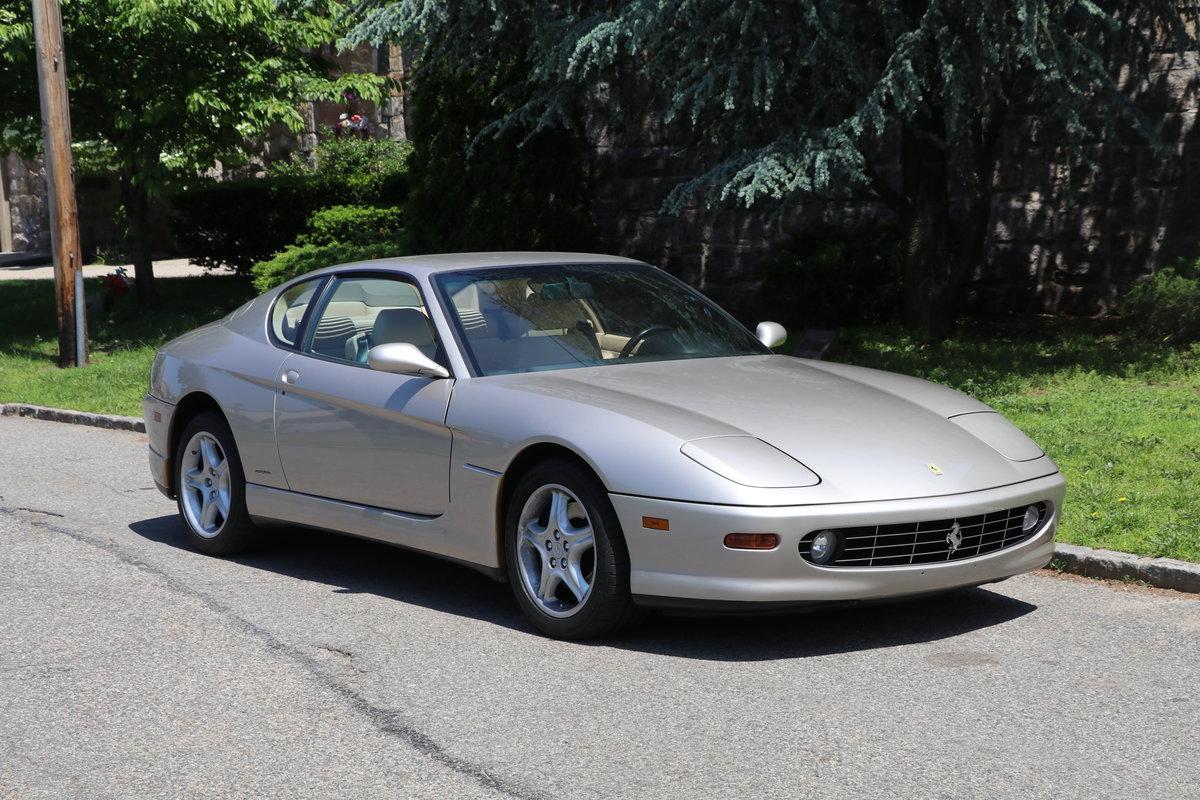 1999 Ferrari 456 GTA #22401 For Sale (picture 1 of 6)