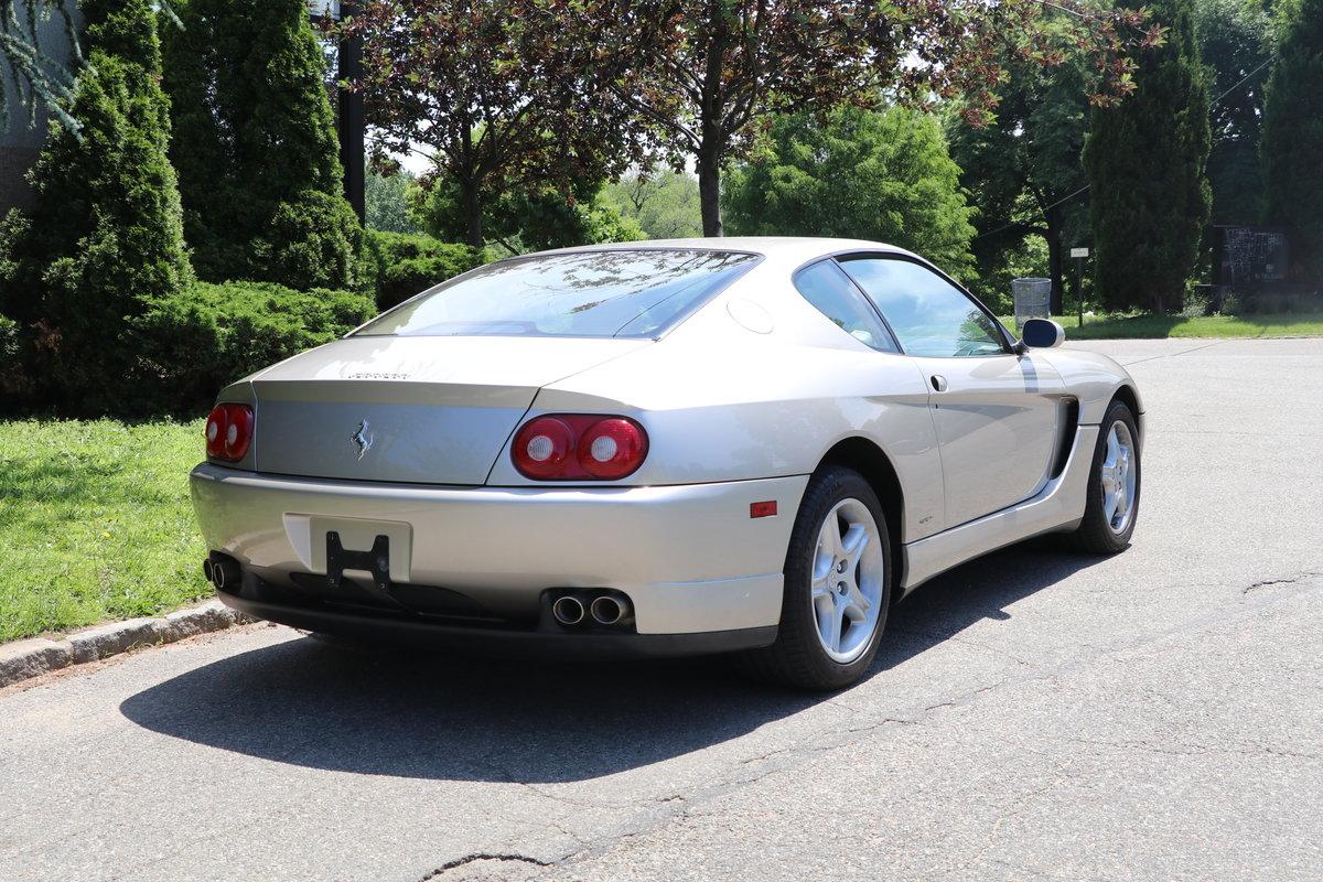 1999 Ferrari 456 GTA #22401 For Sale (picture 3 of 6)