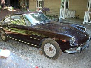 1966 Ferrari 330GT Series II 2+2  #22517