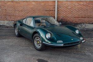 Lost and Found: 1973 Ferrari Dino 246 GT #22784