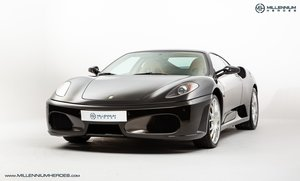 2007 FERRARI F430 // MANUAL // 60TH ANNIVERSARY // LHD
