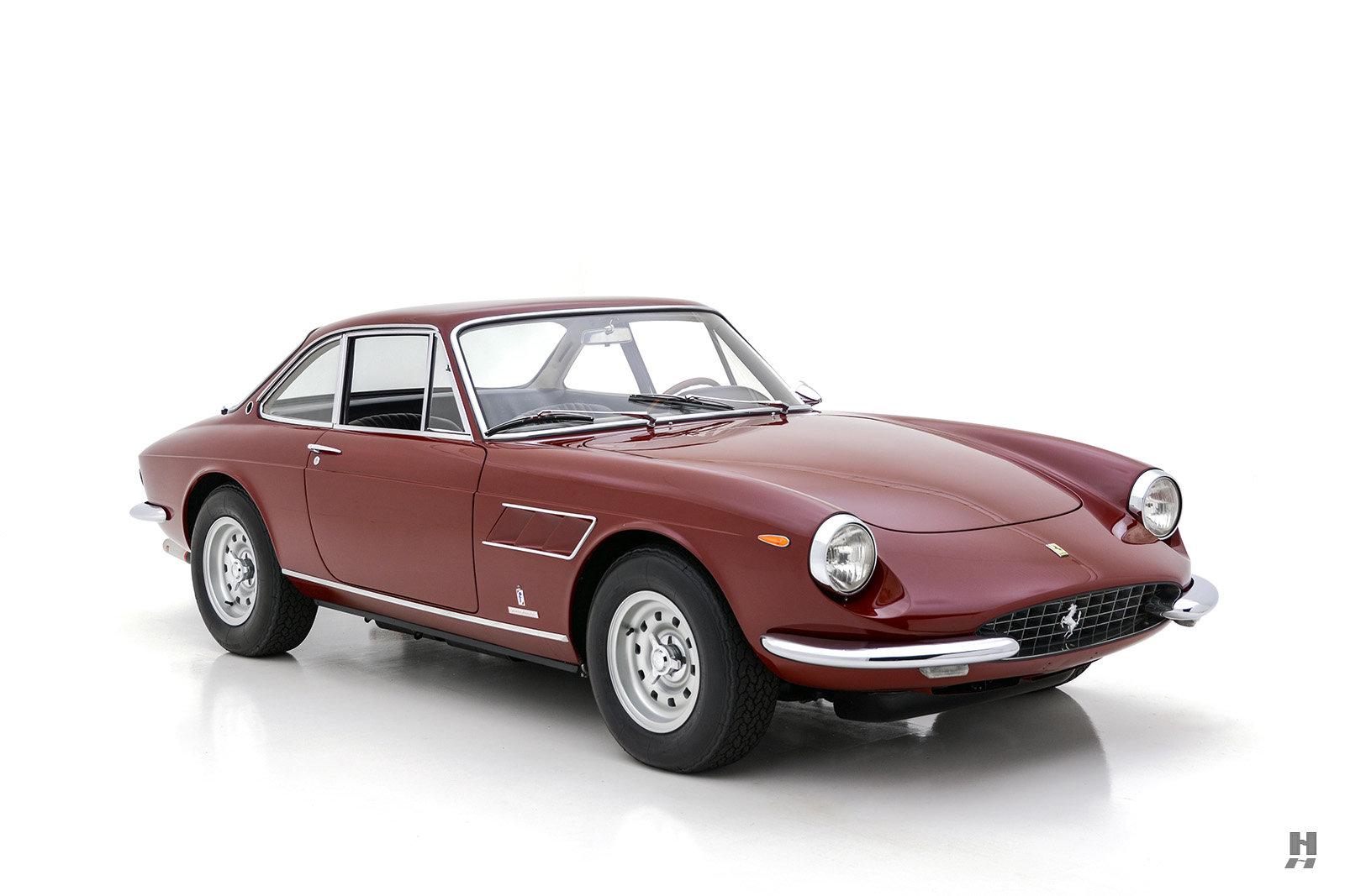 1967 FERRARI 330 GTC For Sale (picture 2 of 6)