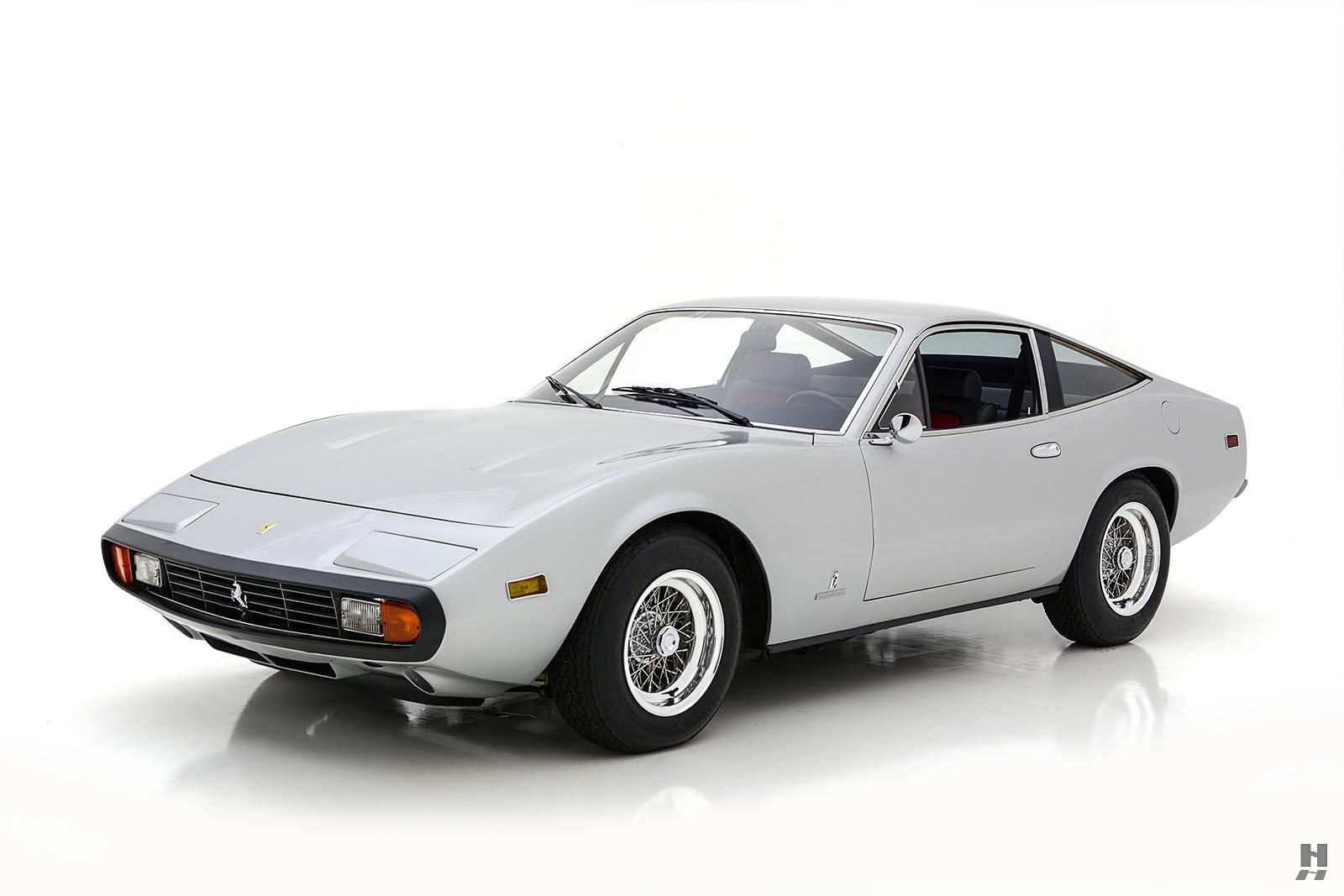 1972 FERRARI 365 GTC/4 COUPE For Sale (picture 1 of 6)