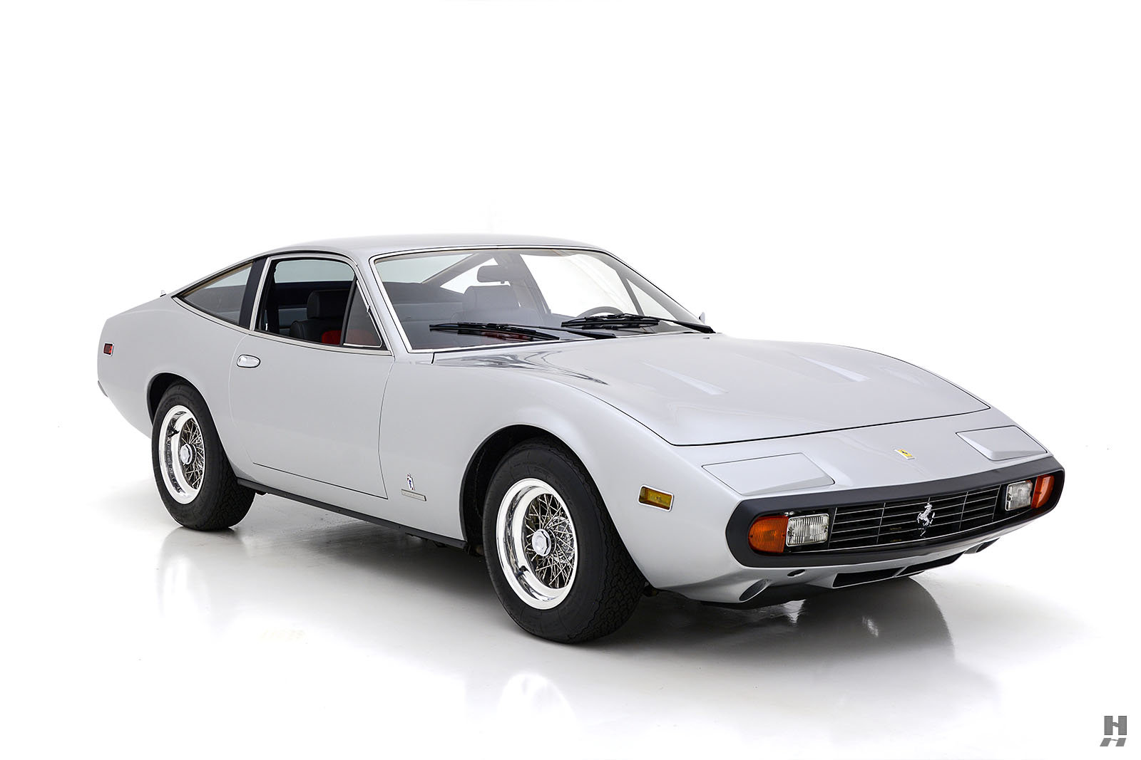 1972 FERRARI 365 GTC/4 COUPE For Sale (picture 2 of 6)