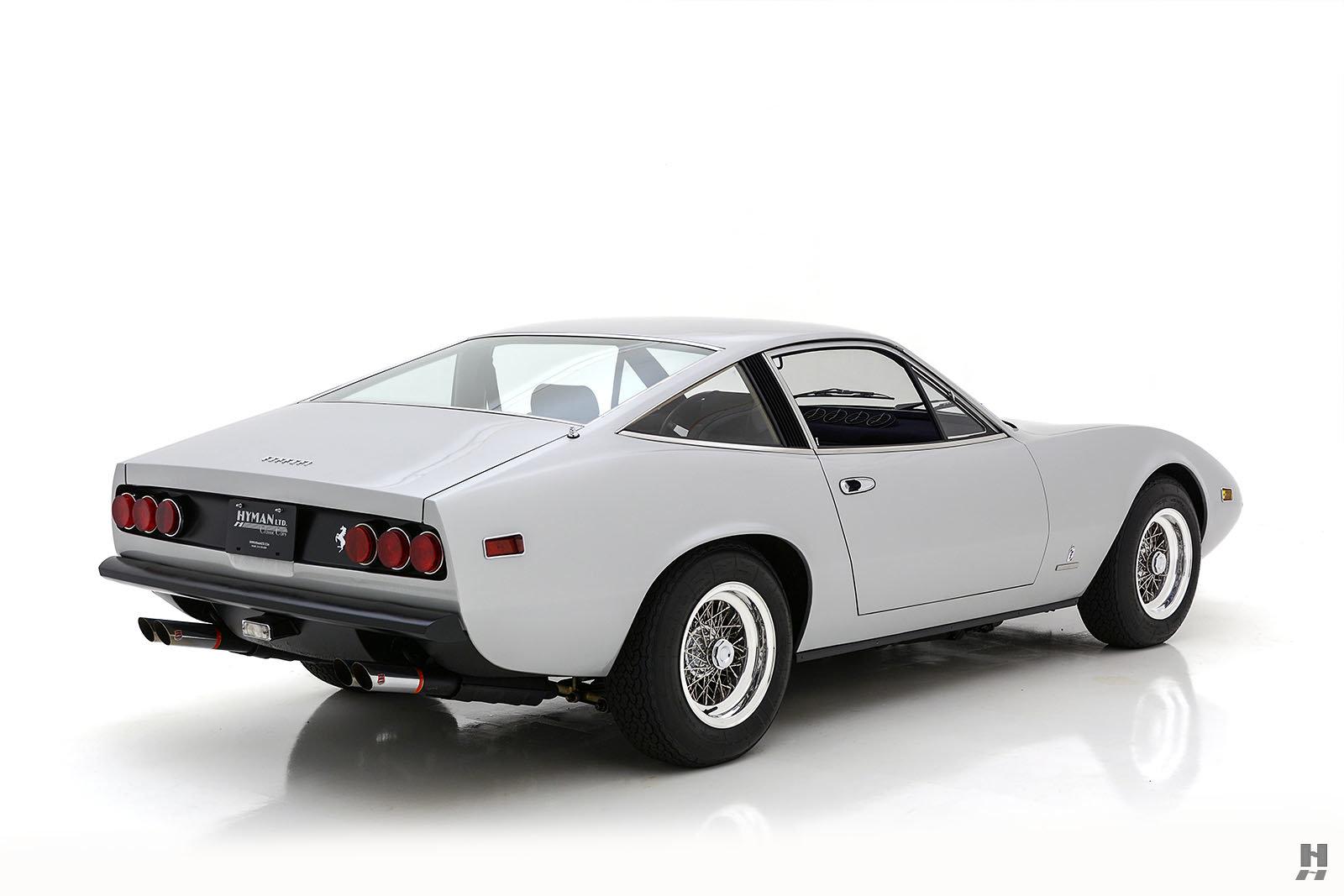 1972 FERRARI 365 GTC/4 COUPE For Sale (picture 5 of 6)