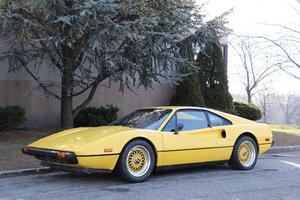 Carbureted 1977 Ferrari 308 #22775