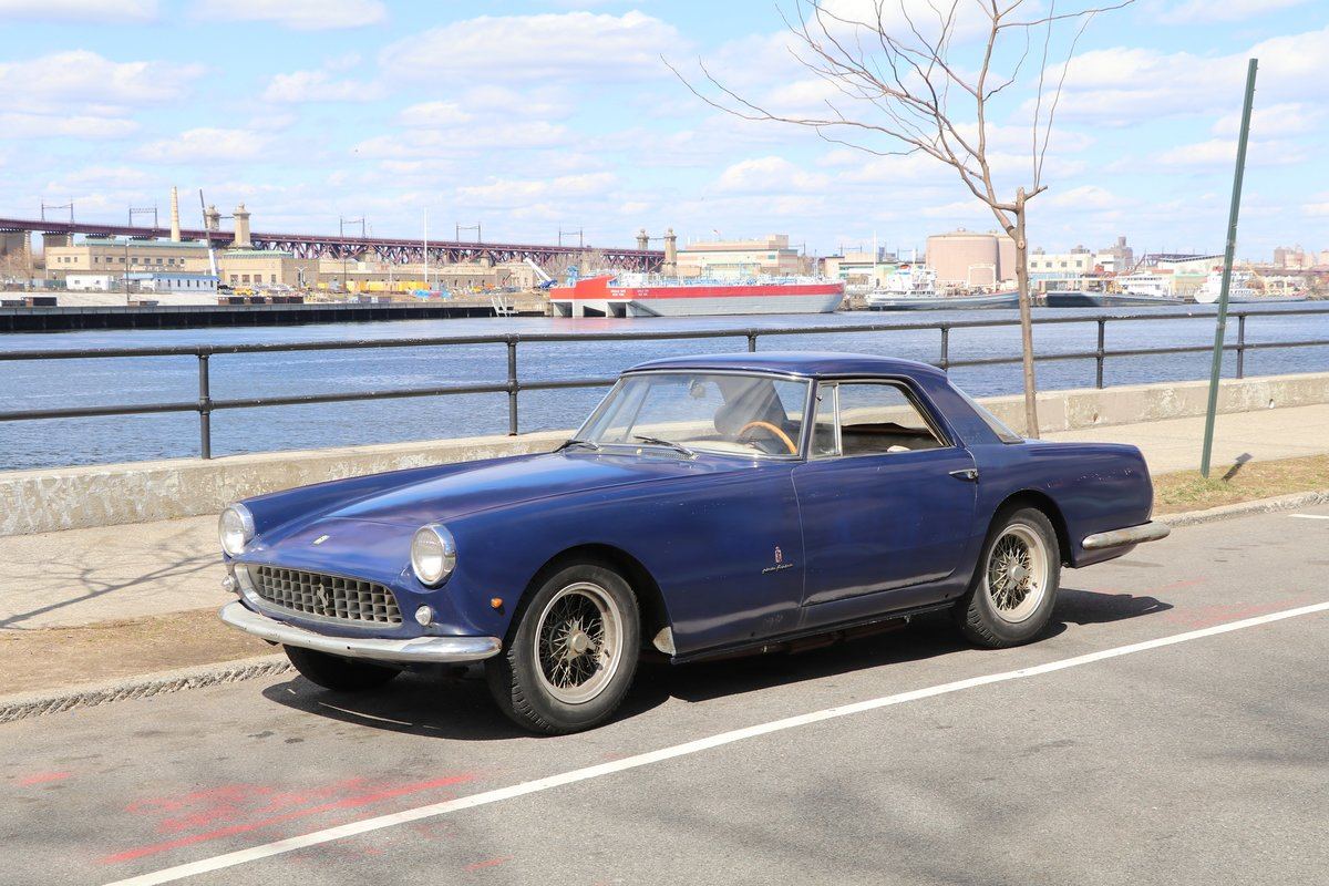 1960 Ferrari 250 GT Coupe: #22849 For Sale (picture 4 of 6)