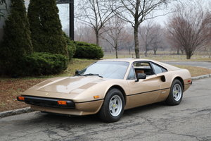 Picture of Wonderfully Original 1976 Ferrari 308GTB with 55k Miles #227 For Sale