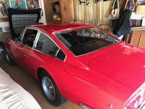1970 Ferrari 365 GT 2+2  #22610