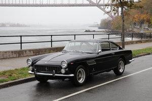 1963 Ferrari 250GTE: Desirable Series III #23111 For Sale