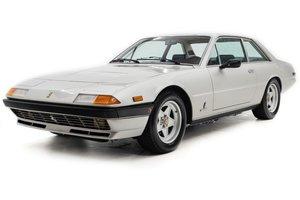 1982 Ferrari 400I 5 Speed Manual 35k miles Ivory 69.4k For Sale