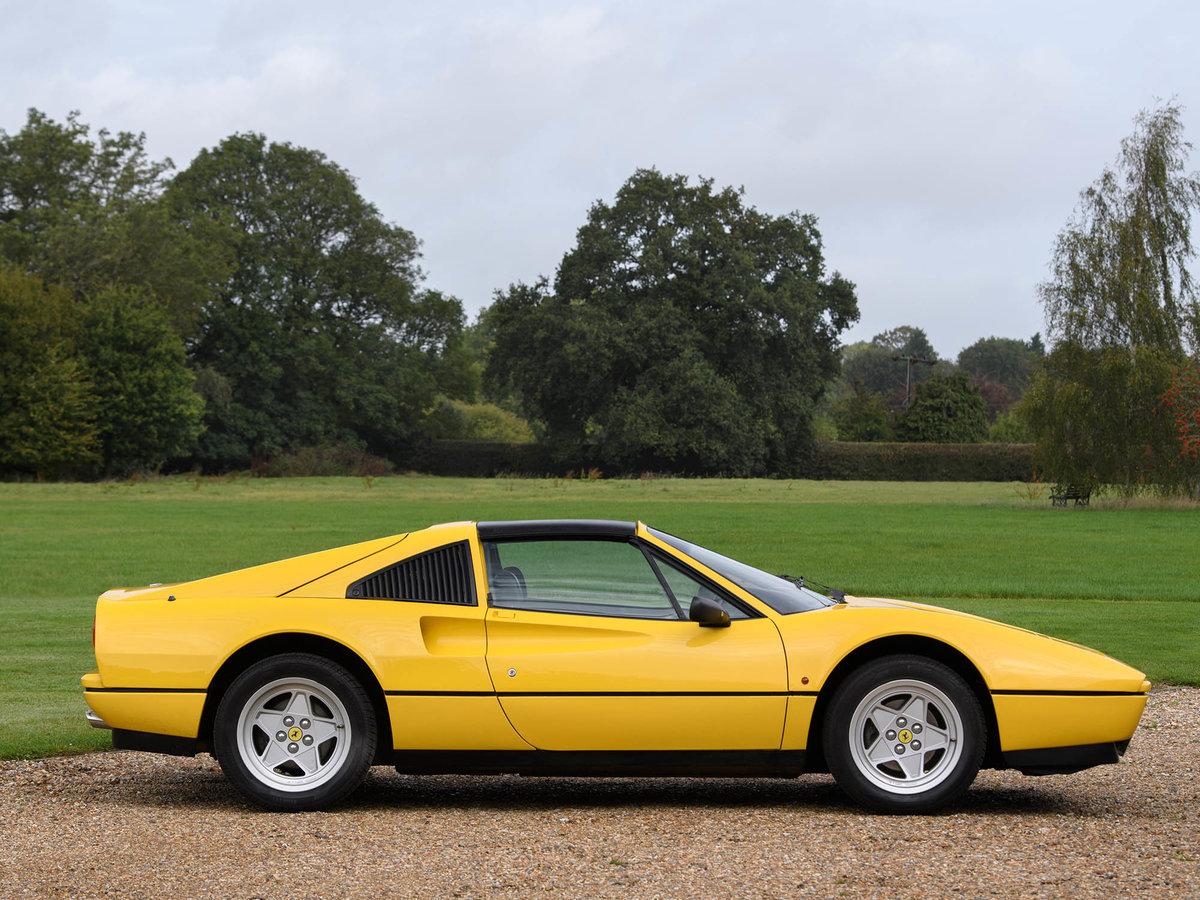 1986 Ferrari 328 GTS  For Sale (picture 5 of 6)