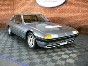 1981 Ferrari 400i A