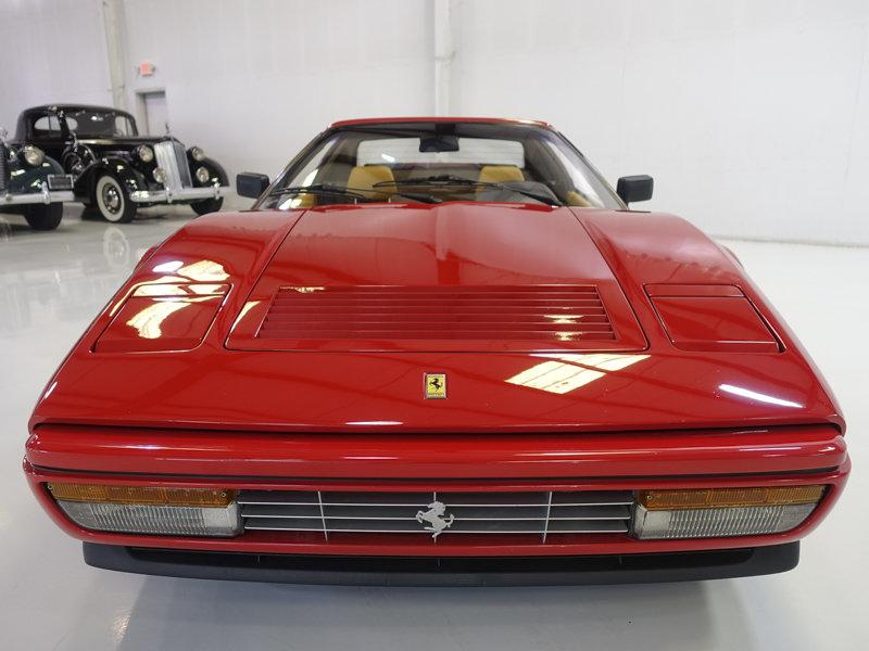 1987 Ferrari 328 GTS For Sale (picture 2 of 6)