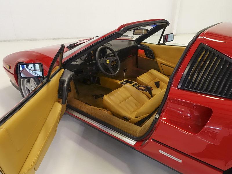 1987 Ferrari 328 GTS For Sale (picture 5 of 6)