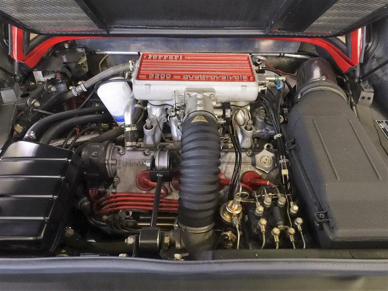 1987 Ferrari 328 GTS For Sale (picture 6 of 6)