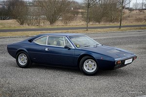 1975 Ferrari 308 GT4, Immaculate For Sale