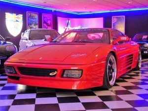 Picture of 1993 Ferrari 348 GENUINE CHALLENGE COUPE 3.4 2dr **INVESTMENT** SOLD
