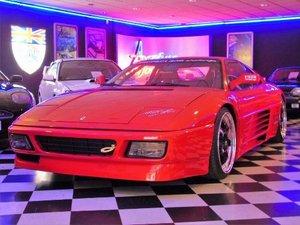 1993 Ferrari 348 GENUINE CHALLENGE COUPE 3.4 2dr **INVESTMENT** For Sale