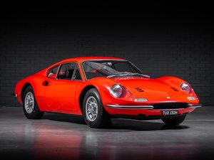 1970 Ferrari Dino For Sale