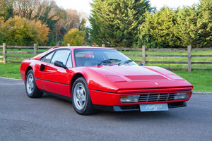 1989 Ferrari 328 GTB For Sale