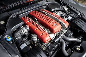 2010 Ferrari 612 Scaglietti 'One to One' Coupé