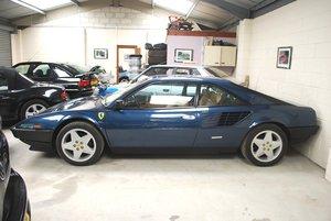 1984 Ferrari Mondial QV - 38,000 miles For Sale