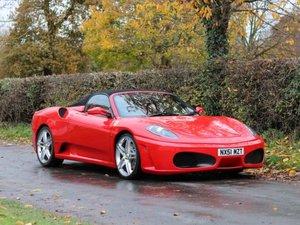 2001 Ferrari 430 Spyder DNA Recreation - 26k miles For Sale