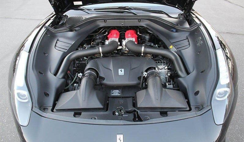 2015 Ferrari California T Spider F1 Convertible Black $135k  For Sale (picture 4 of 6)