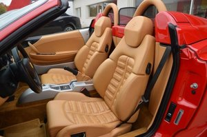 2003 Ferrari F1 360 Spider