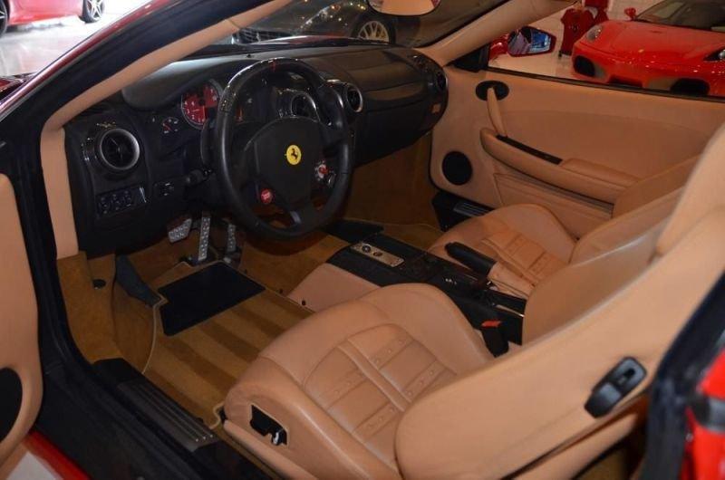 2007 Ferrari F430 Spider For Sale (picture 1 of 6)