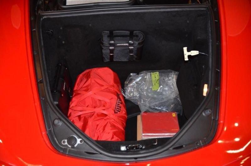 2007 Ferrari F430 Spider For Sale (picture 6 of 6)