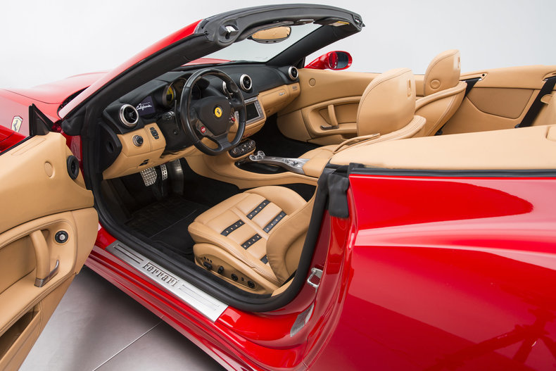 2010 Ferrari California For Sale (picture 1 of 6)