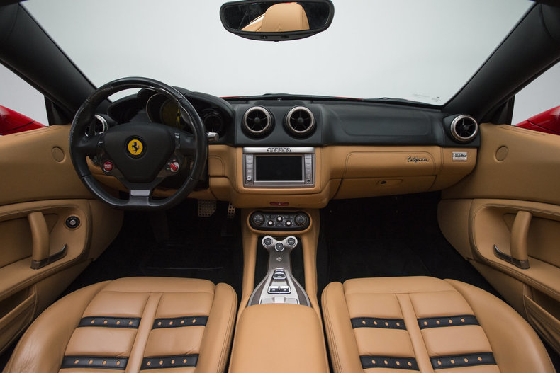 2010 Ferrari California For Sale (picture 6 of 6)
